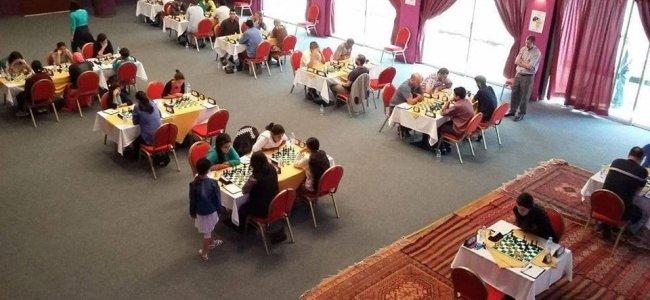 2016 Zone 4.1 Individual Chess Championships
