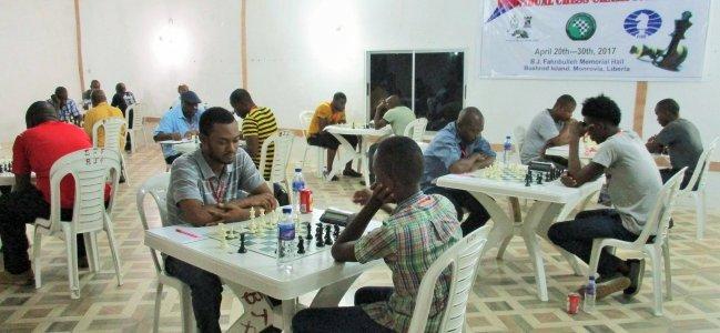 2017 Zone 4.4 Individual Chess Championships